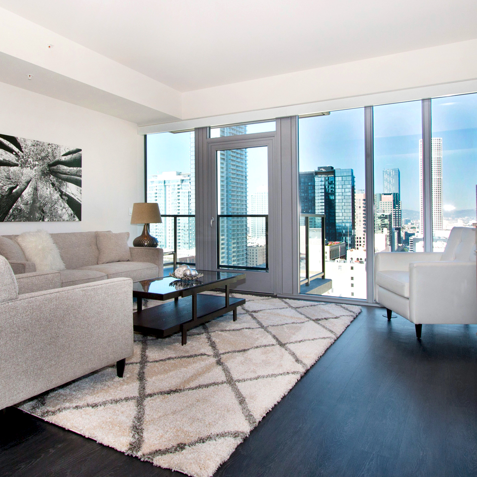 Rental Furniture In Los Angeles Ca Brook Furniture Rental