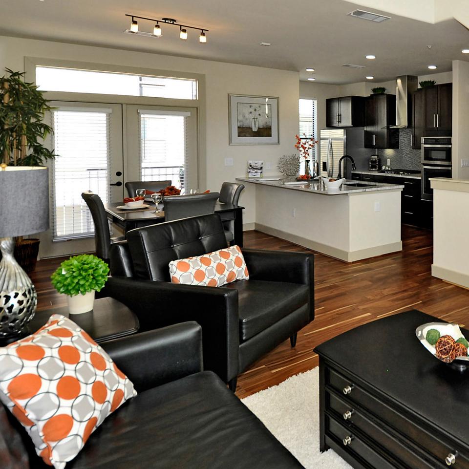 Furniture Rental In San Jose & The Bay Area